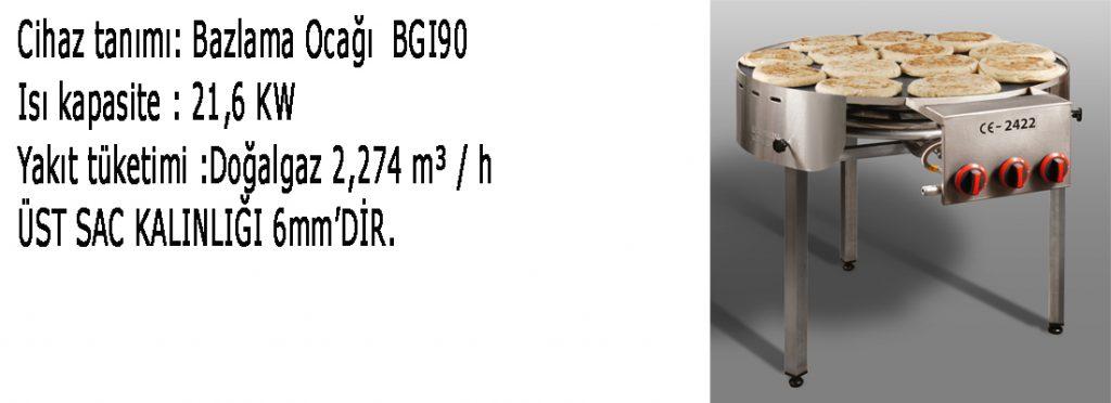 BGI-90