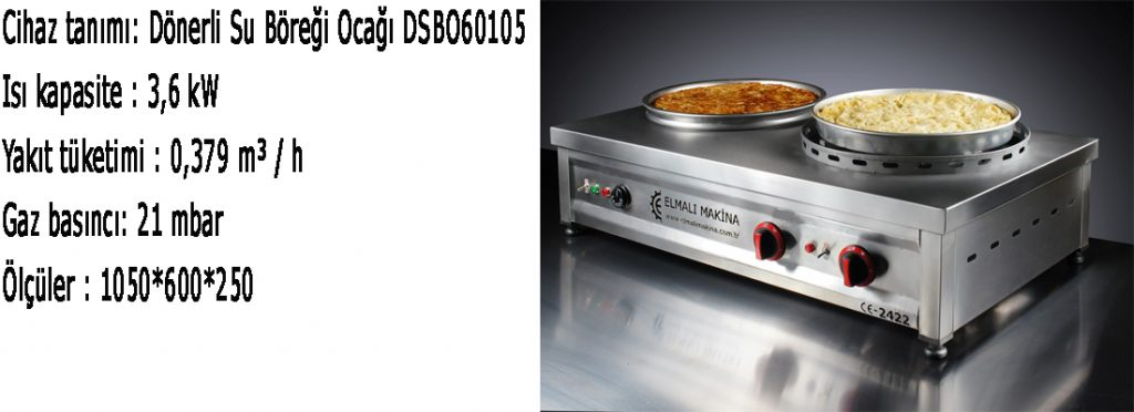 DSBO-60105