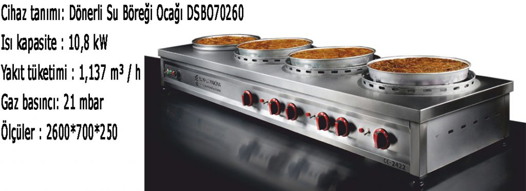 DSBO-70260