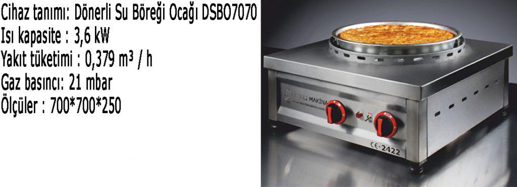 DSBO-7070