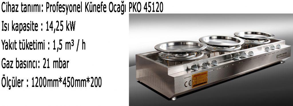 PKO-45120