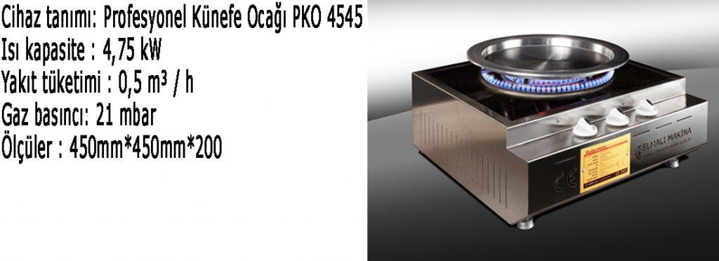PKO-4545