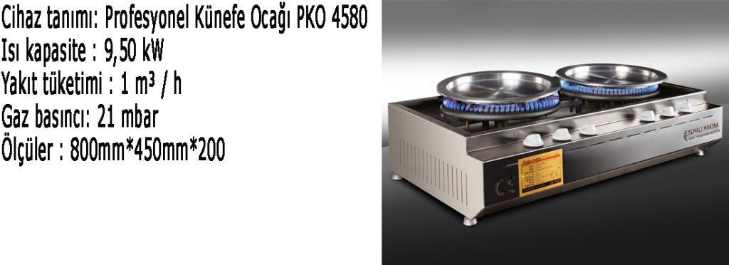 PKO-4580