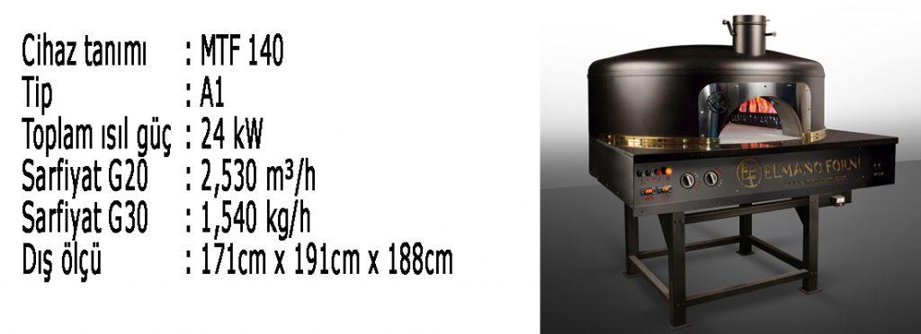 MTF-140